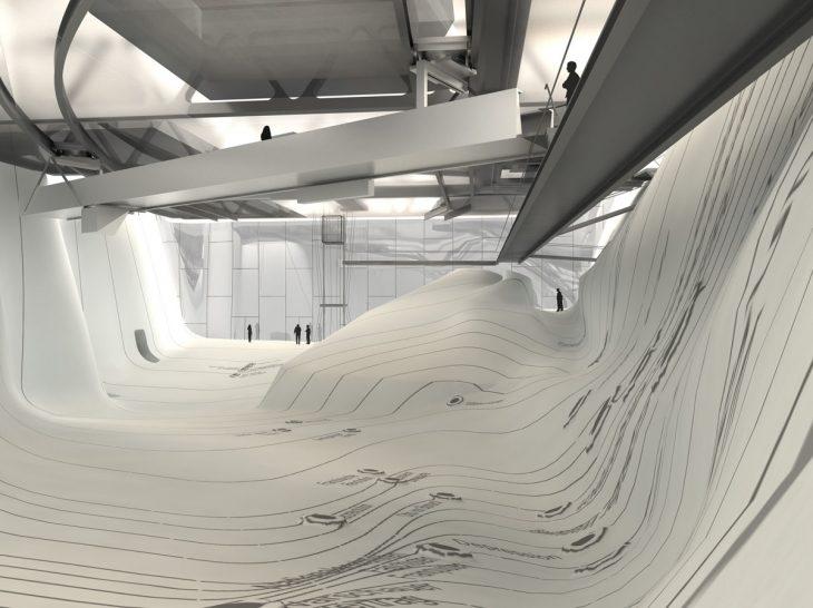 Bauhaus Interior01