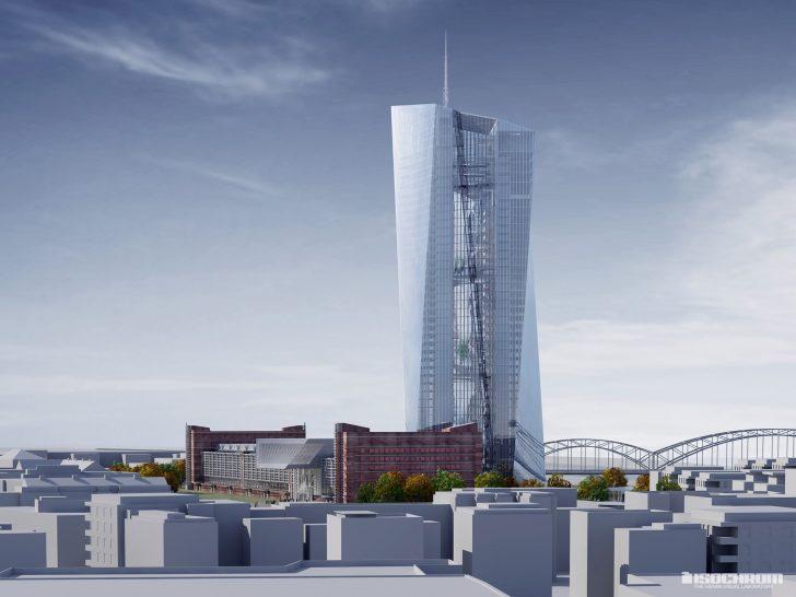 ECB rendering