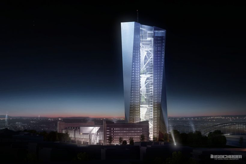 ECB Nacht