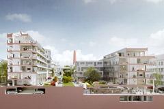 Residential Building Avedikstrasse