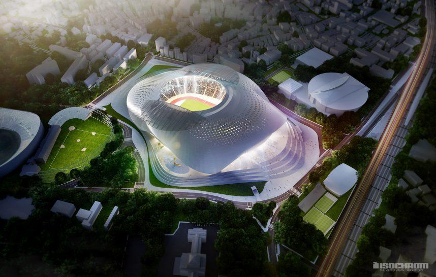 stadion cg