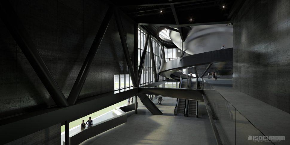 museum cg