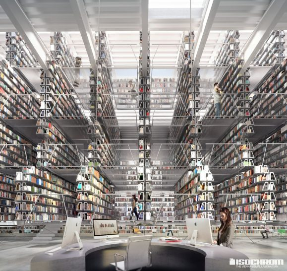 LibrarySpace